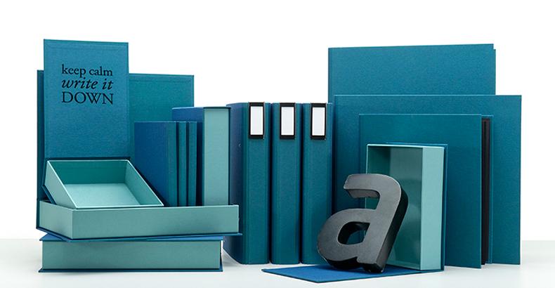Bookbinders Design Franchise